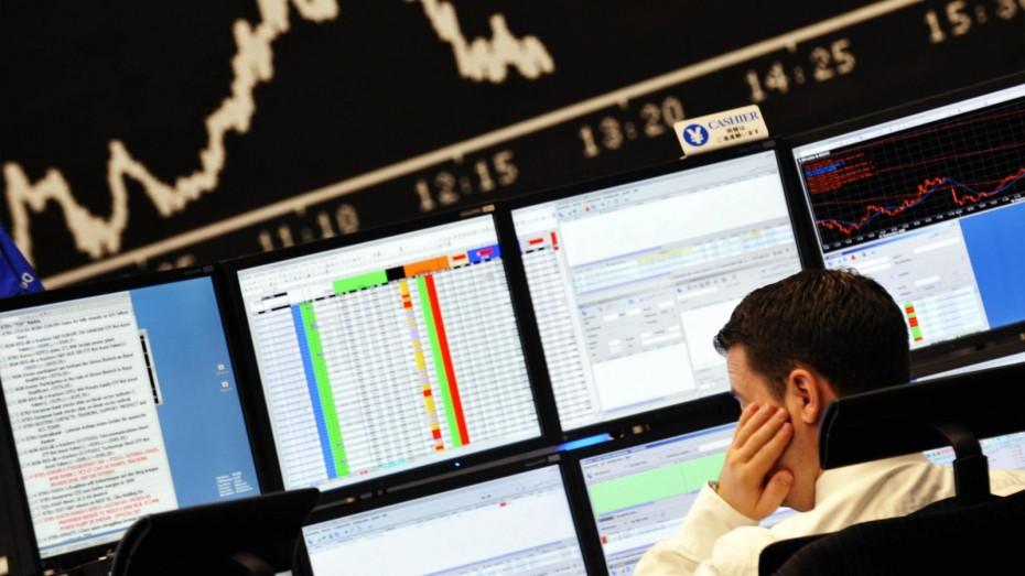 Απώλειες στις ευρωαγορές λόγω Fed και ΕΚΤ