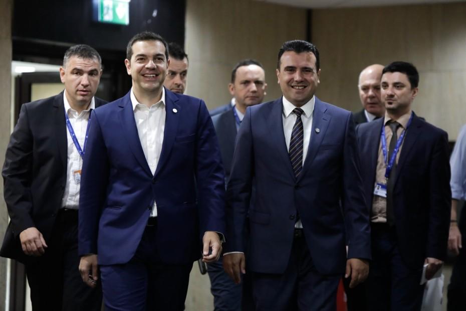 «Βόρεια Μακεδονία»: Μακρύς και δύσβατος ο δρόμος για την εφαρμογή της συμφωνίας