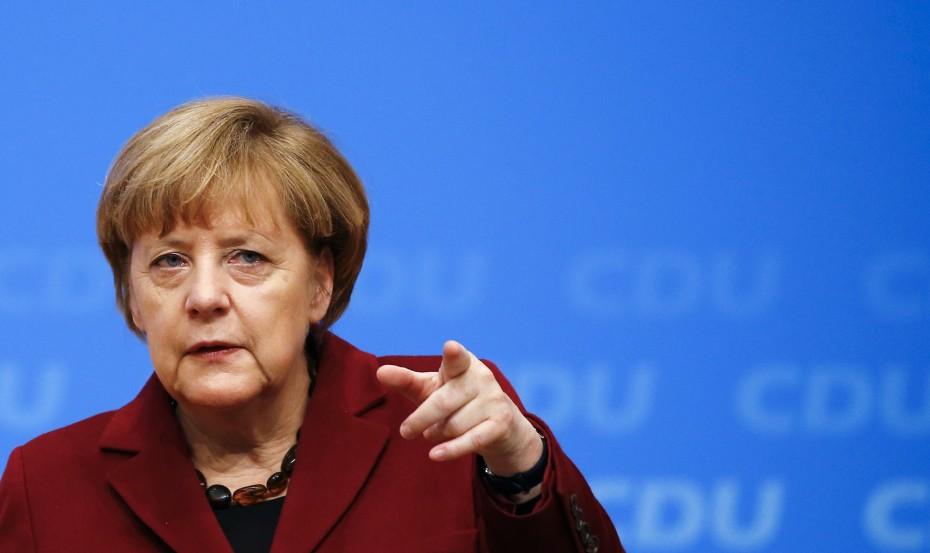 Πληρώνει το πολιτικό κόστος του προσφυγικού-Δύο στους πέντε θέλουν την παραίτησή της