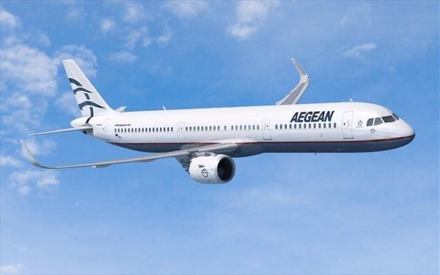 Υπεγράφη η συμφωνία  Aegean - Airbus, ύψους 5 δισ. δολαρίων