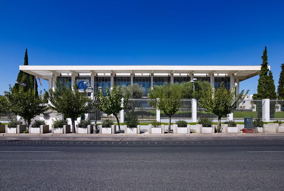Καταδίκη της πρεσβείας των ΗΠΑ για την επίθεση στην Ελληνοαμερικανική Ένωση