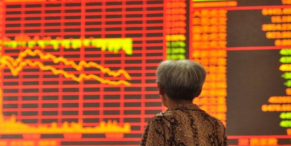 Σημαντική πτώση στις ασιατικές αγορές