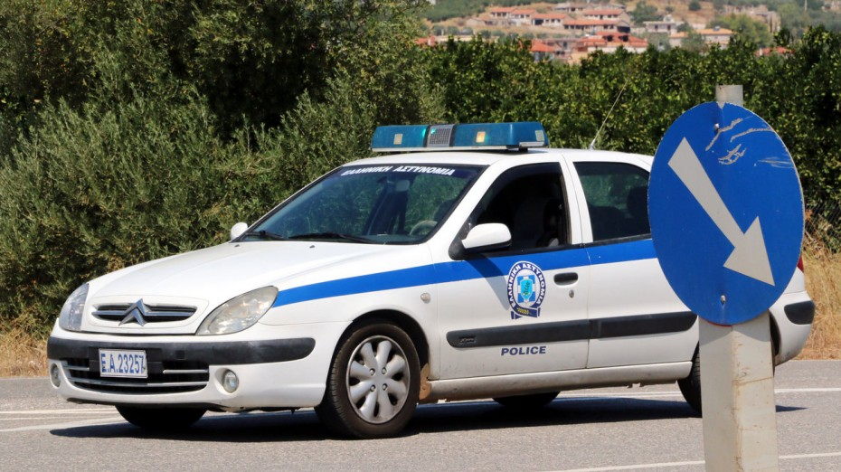 Έγκλημα πάθους στην Αταλάντη-Σκότωσε τη γυναίκα του και μετά αυτοκτόνησε