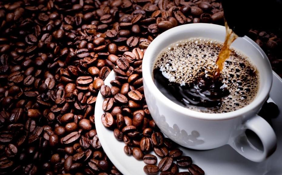 Ο καφές σύμμαχος στην απώλεια κιλών