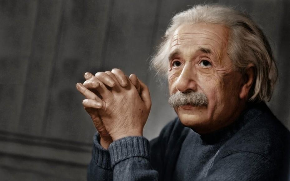 Ρατσιστής και ξενοφοβικός ο Αϊνστάιν;