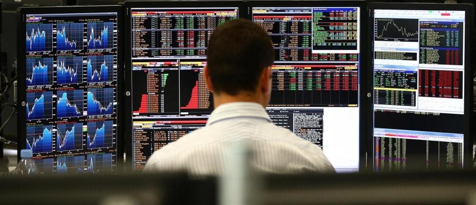 Σε αναζήτηση προσήμων οι ευρωαγορές λόγω κεντρικών τραπεζών