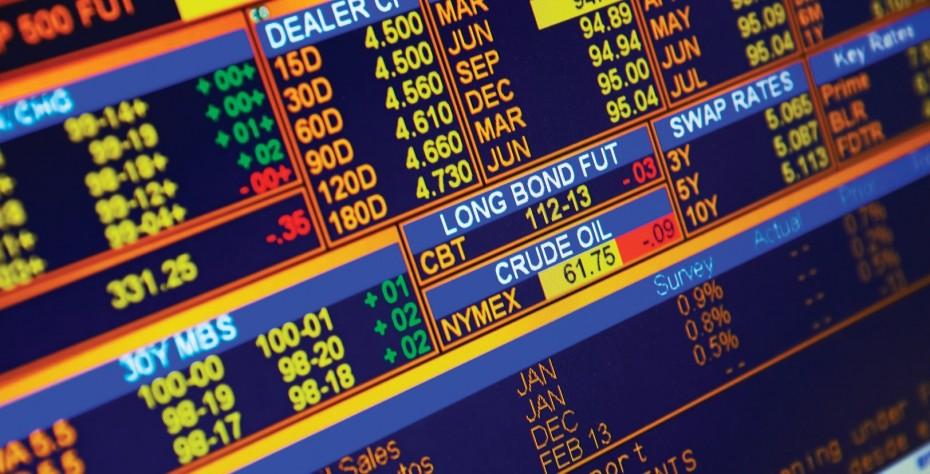 Οι «τριγμοί» για την Μέρκελ έριξαν τις ευρωαγορές τη Δευτέρα
