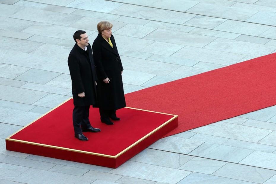 Ικανοποίηση από τη Γερμανία για τη συμφωνία του Eurogroup