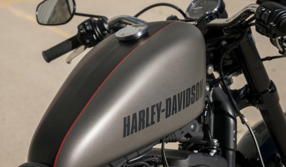 Τραμπ: Ξεκίνησε κόντρα και με την Harley Davidson