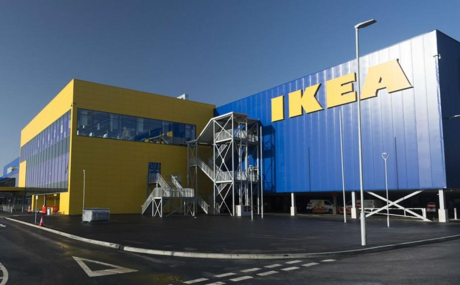 Η ΙΚΕΑ αφαιρεί το πλαστικό από τα προϊόντα της