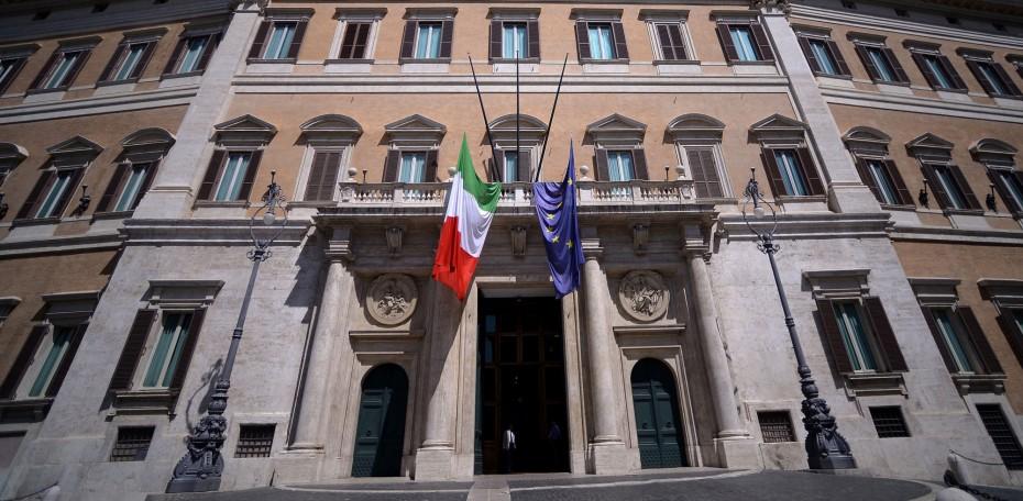 Η Ιταλία «πρασίνισε» τις ευρωαγορές για τη Δευτέρα