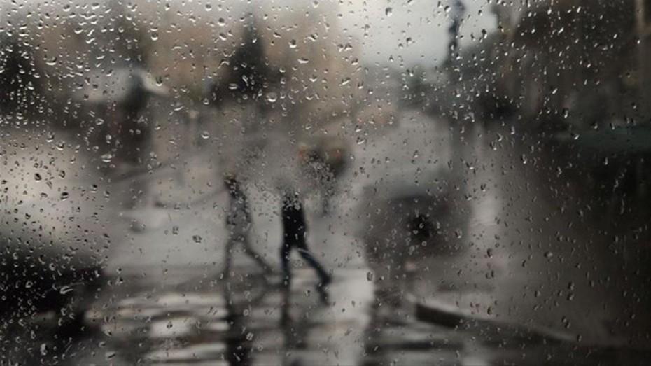 Μίνι φθινόπωρο μες στο καλοκαίρι με βροχές, καταιγίδες και χαλάζι