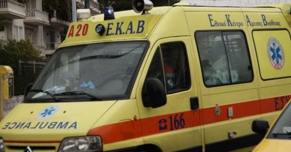 Λάρισα: Ανακοπή 15χρονου έπειτα από πτώση κεραυνού