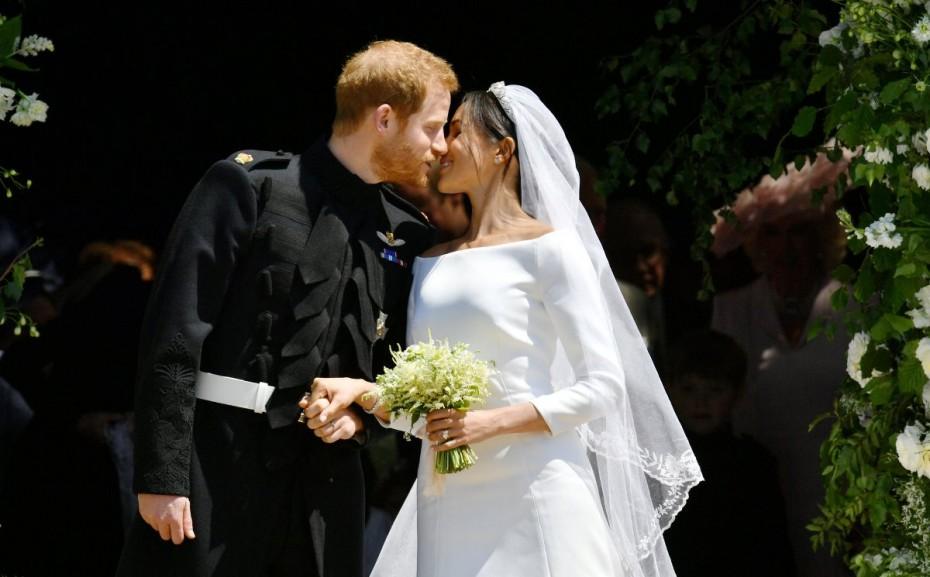 Ποιο είναι το γαμήλιο δώρο της Ελισάβετ στους νεόνυμφους;