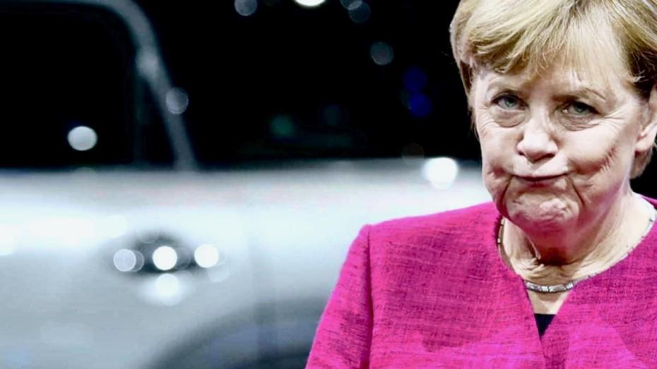 Μέρκελ: Να γίνει το τελευταίο βήμα για την Ελλάδα στο Eurogroup