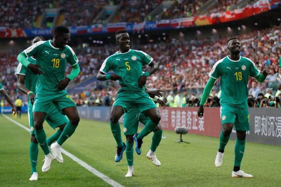 Μουντιάλ 2018: «Άνεμος» Σενεγάλης, με 2-1 επί της Πολωνίας