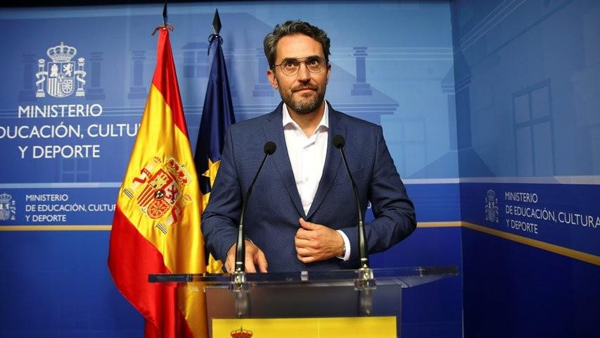 Ισπανία: Με το «καλημέρα» παραίτηση υπουργού του Σάνστεθ λόγω σκανδάλου