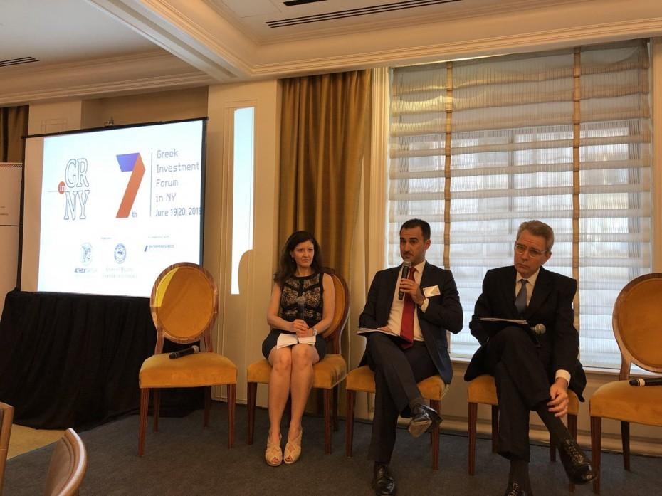 Πάιατ: Με παρουσία κορυφής οι ΗΠΑ στη φετινή ΔΕΘ