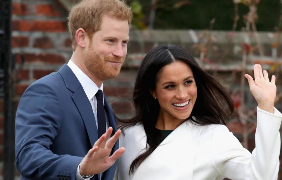Πρίγκιπας Χάρι - Meghan Markle: Πρώτη επίσημη περιοδεία σε Αυστραλία και Νέα Ζηλανδία