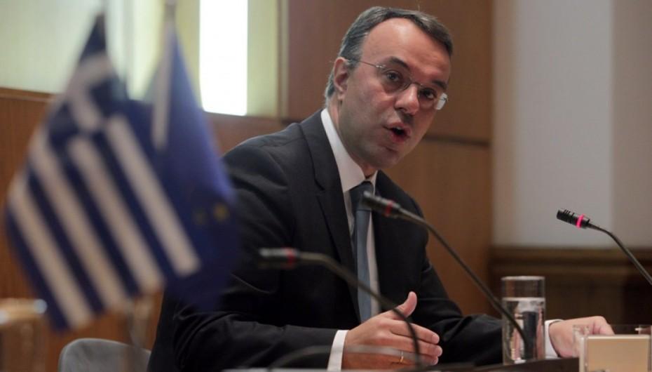 Σταϊκούρας: Επιβεβαιώνονται τα νέα μέτρα λιτότητας και μετά το 2018