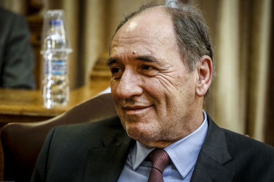 Θα επιλυθούν και οι εμπορικές διαφωνίες με τα Σκόπια, είπε ο Σταθάκης
