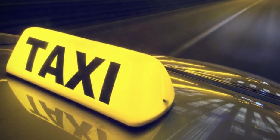 Χανιά: Τραβούν «χειρόφρενο» τα ταξί