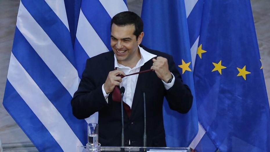 Πως «διαβάζει» ο διεθνής Τύπος την αναβάθμιση της Ελλάδας από τον S&P