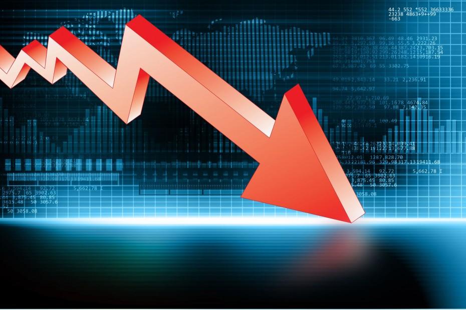 Χ.Α: Πιέσεις στις τράπεζες, πτώση 0,71%