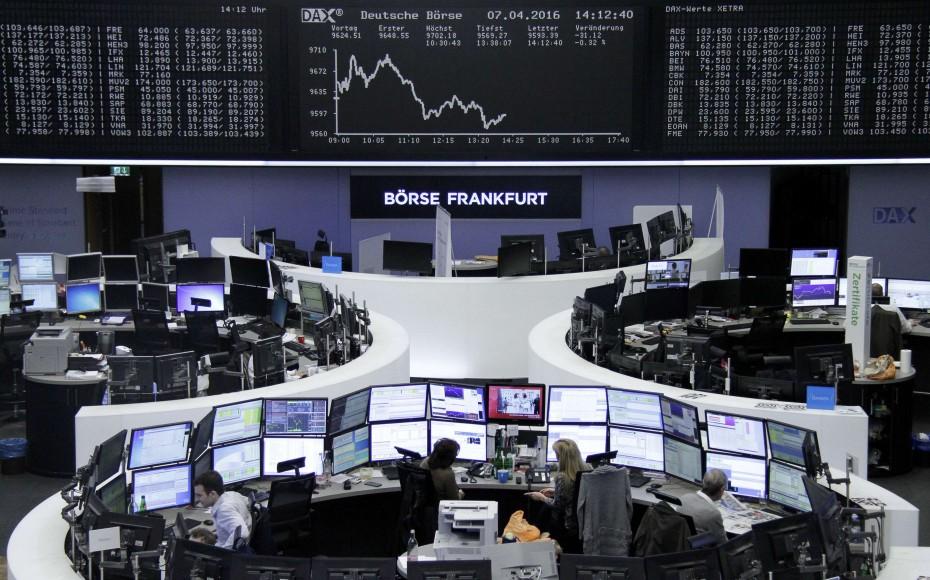 Μικτή εικόνα στα ευρωπαϊκά χρηματιστήρια