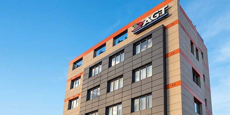 AGT: Οκτώ χρόνια κοινής πορείας με το Χατζηπατέρειο Ίδρυμα