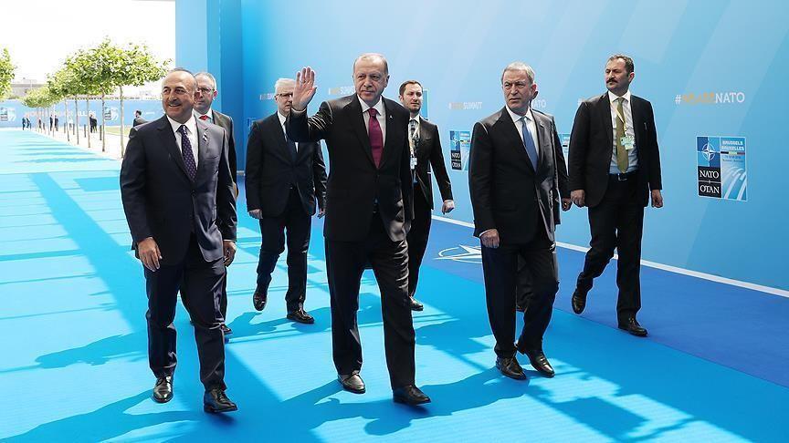 «Φρέσκες» απειλές του Ερντογάν προς την Κύπρο