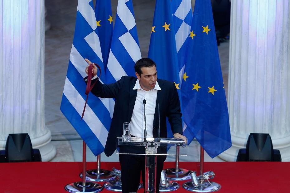 FAZ: Έως 34 δισ. ευρώ θα κοστίσει στη Γερμανία η ρύθμιση του ελληνικού χρέους