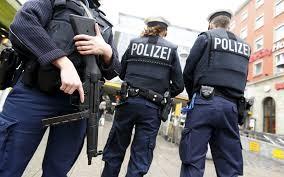 Ένταλμα σύλληψης για την αιματηρή επίθεση στην πόλη Λούμπεκ