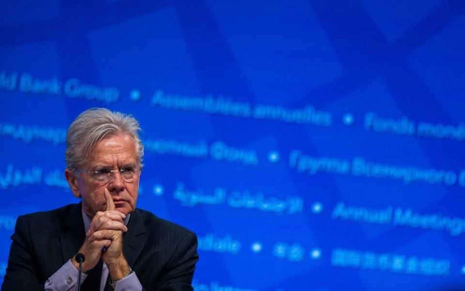 Ενισχυμένη εποπτεία και από το ΔΝΤ μετά από το μνημόνιο