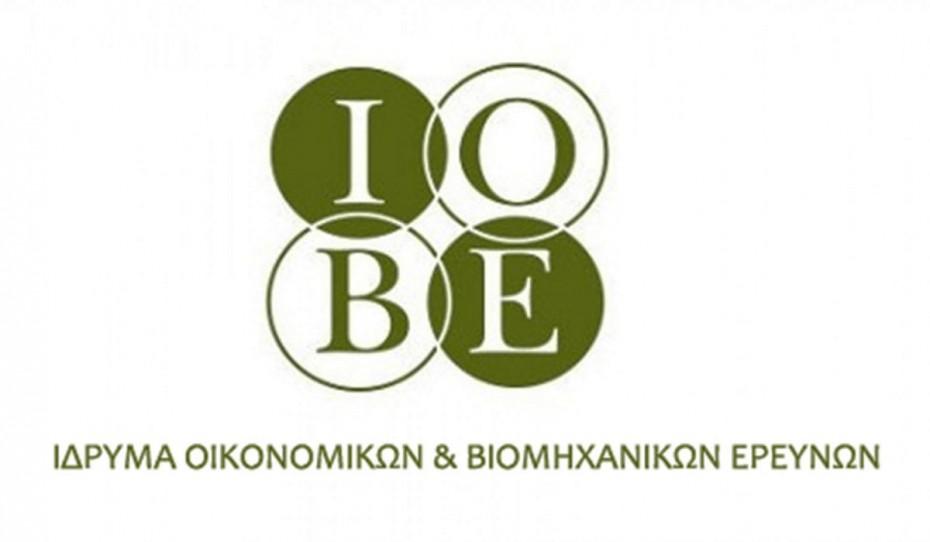 ΙΟΒΕ: Μικρή βελτίωση των επιχειρηματικών προσδοκιών στη Βιομηχανία τον Ιούνιο