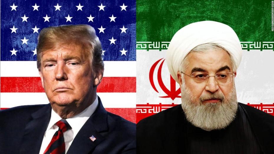 Να εξετάσουμε την πρόταση Τραμπ για συνάντηση, λένε οι Ιρανοί