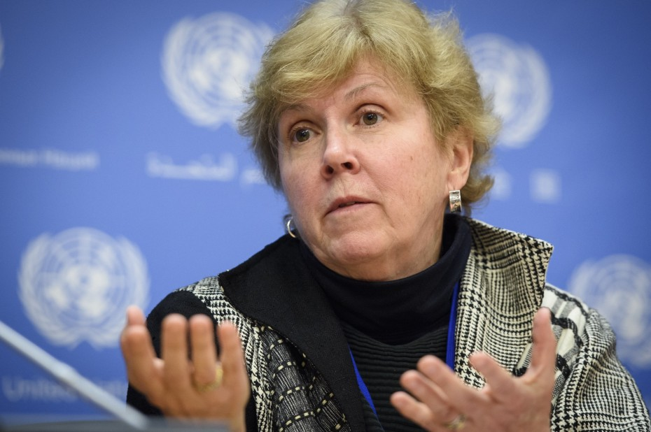 Επαφές του ΟΗΕ σε Λευκωσία, Αθήνα και Άγκυρα για το Κυπριακό