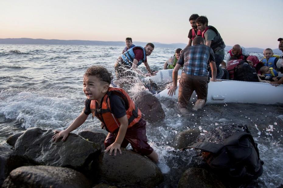 Τουλάχιστον 16 πρόσφυγες νεκροί στα ανοιχτά των κατεχομένων της Κύπρου