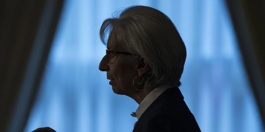 ΔΝΤ: Μη βιώσιμο το  χρέος μετά το 2033, «παράθυρο» σε νέα μέτρα
