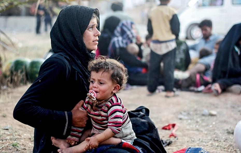 ΗΠΑ: Σήμερα η επανένωση όλων των παιδιών παράτυπων μεταναστών με τους γονείς τους