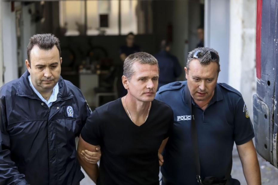 Ελληνορωσικά: «Λάδι στη φωτιά» ρίχνει η εκδίκαση της υπόθεσης του «Mr Bitcoin»