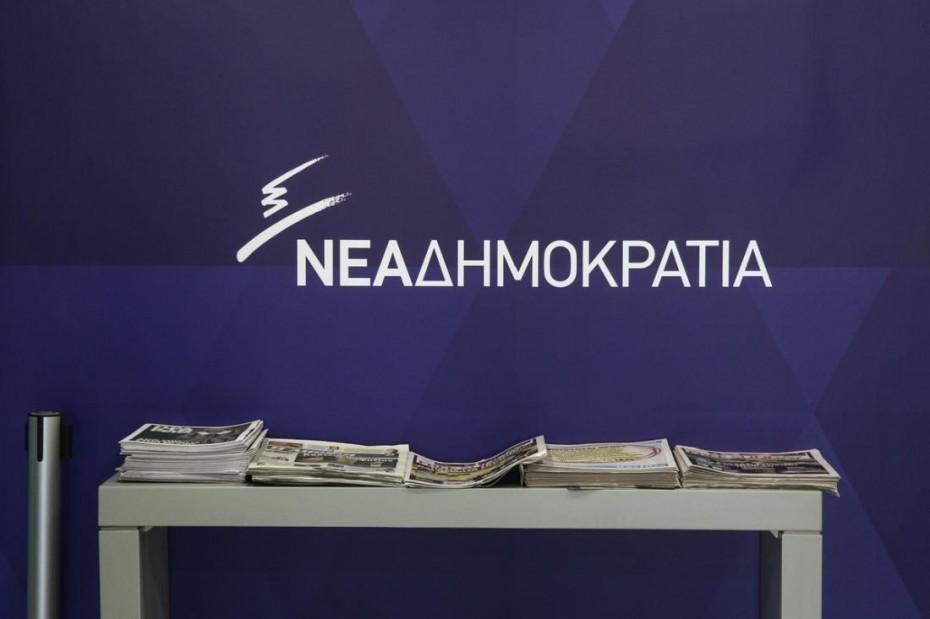 ΝΔ για Χαν: Να σταματήσει η μυστική διπλωματία με την Αλβανία