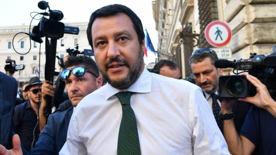 Ιταλία: Τριγμοί στο εσωτερικό της κυβέρνησης