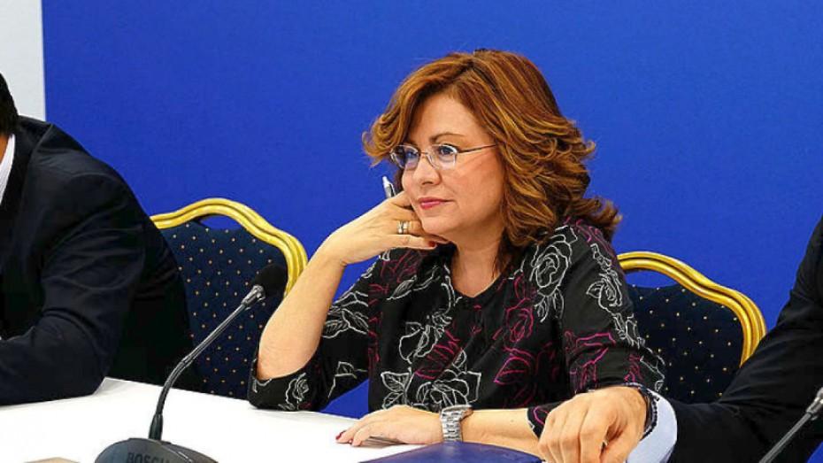 Ενίσχυση των μεταρρυθμίσεων επί ΝΔ, σημείωσε η Σπυράκη