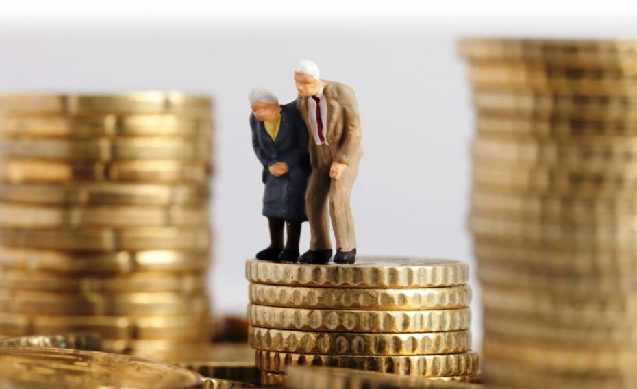 Αριστερή «αφαίμαξη» των συνταξιούχων κατά 10 δισ. ευρώ!