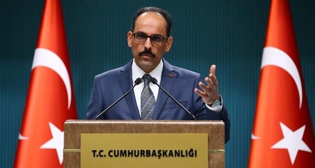 Θα απαντήσουμε σε τυχόν αντίποινα των ΗΠΑ, τονίζει η Τουρκία