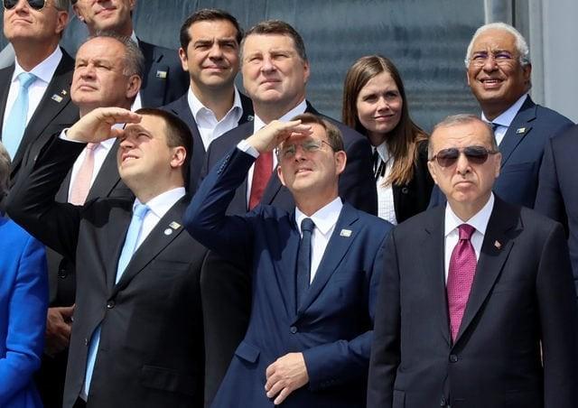 Η κόντρα ΗΠΑ - Ρωσίας πίσω από τη συνάντηση του Τσίπρα με τον Ερντογάν