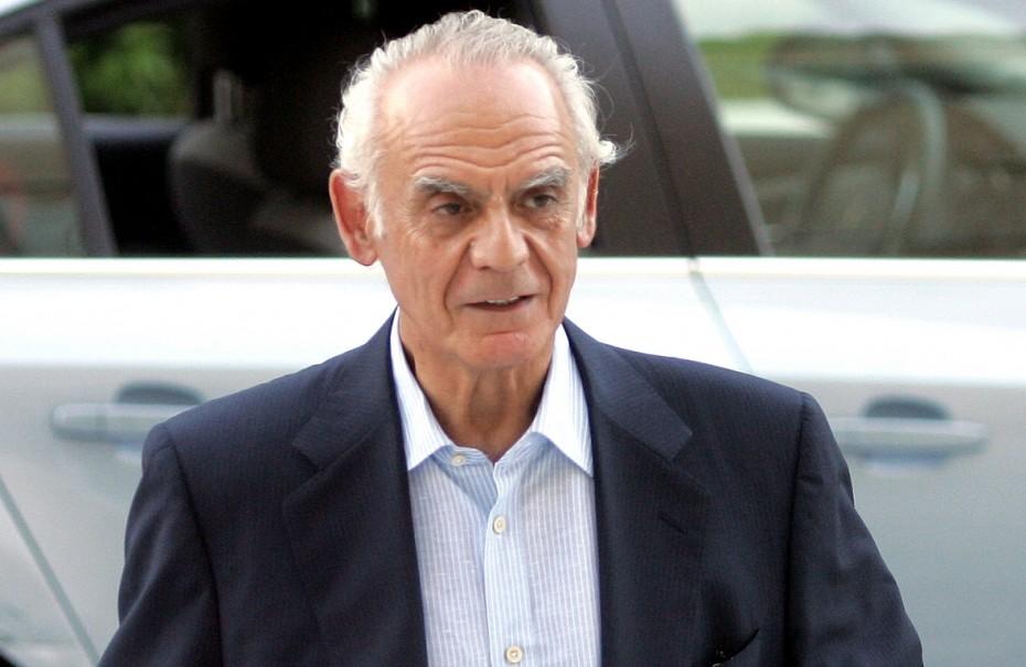 Α. Τσοχατζόπουλος: Ελεύθερος με εγγύηση κι απαγόρευση εξόδου