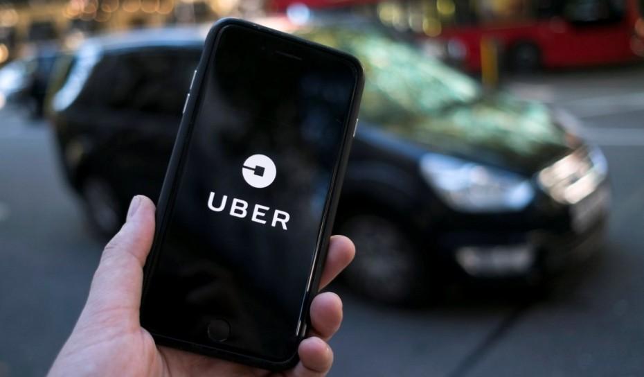 Uber: Παραίτηση στελέχους στον απόηχο καταγγελιών για φυλετικές διακρίσεις