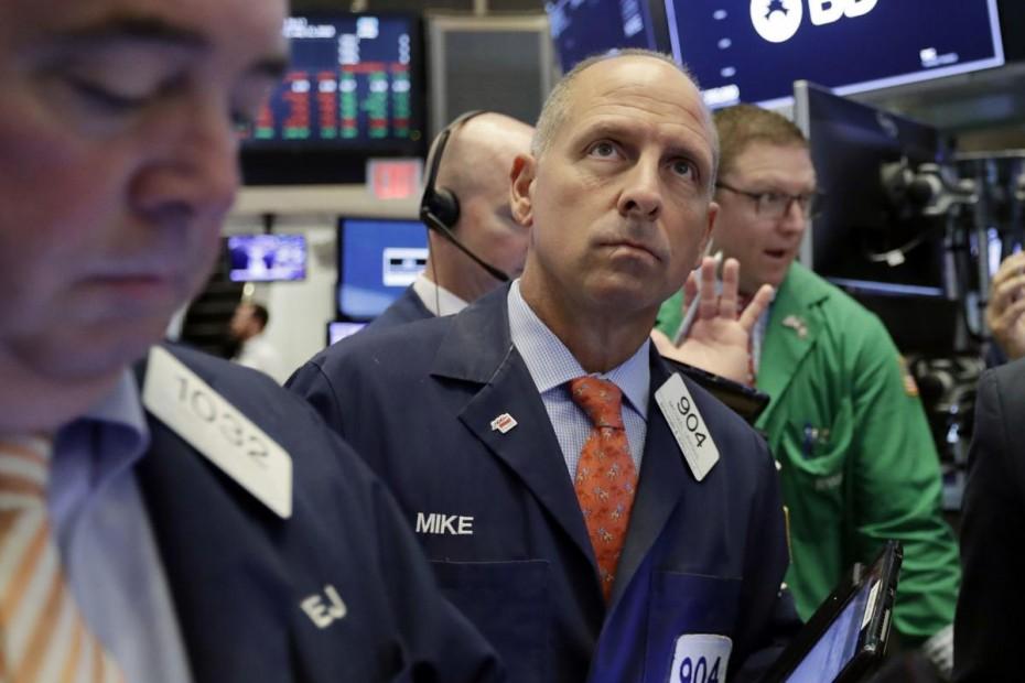Προσπάθεια ανάκαμψης στη Wall Street για την Πέμπτη
